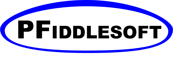 PFiddlesoft logo